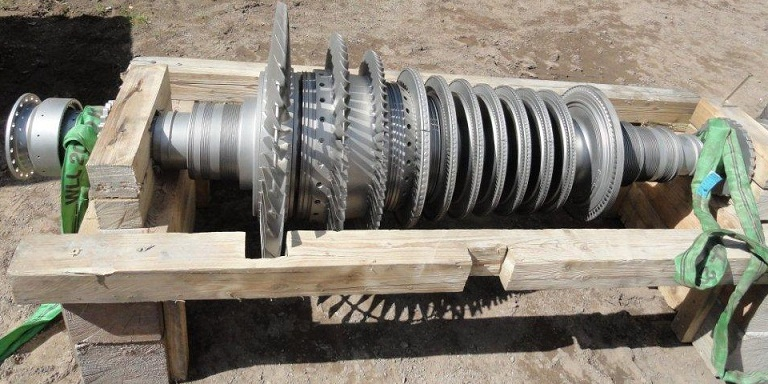 Multi-stage Turbine