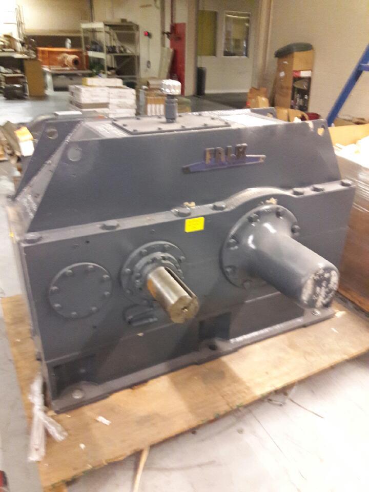 Falk Gearbox Emergency Gearbox Repair