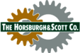The Horsburgh & Scott Co. Gearbox